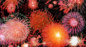 These Fireworks Displays In Oklahoma Will Drop Your Jaw