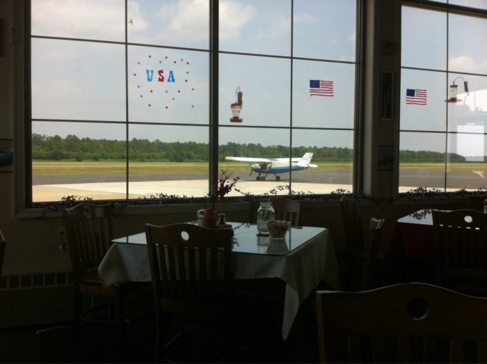 11. Kay's At The Airport, Cambridge