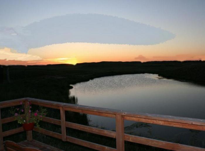 10 Of The Greatest Rental Cabins In Nebraska