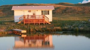 These Awesome Cabins In Nebraska Will Give You An Unforgettable Stay