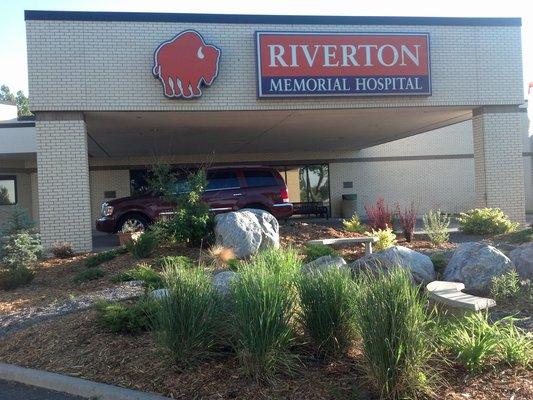 7. Riverton Memorial Hospital
