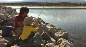 These 13 Amazing Spots In Northern California Are Perfect To Go Fishing