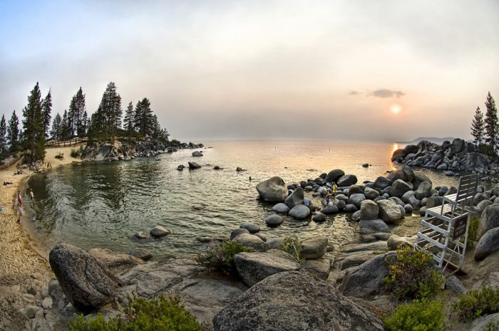 13 Great Spots In Northern California To Go Fishing