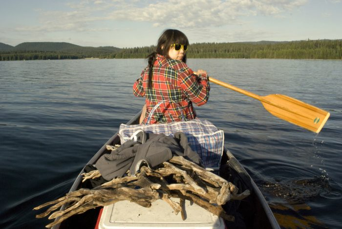 3. Timothy Lake