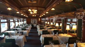 This One Unbelievable Restaurant In New York Will Transport You Through Time