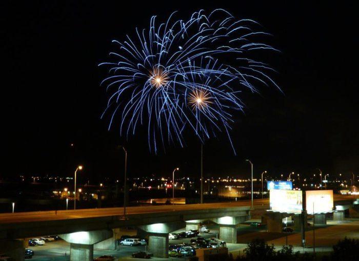 The Best Fireworks Displays In Nebraska In 2016 Cities