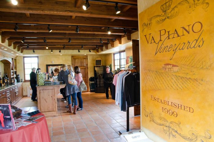4. Winery Tours, Walla Walla