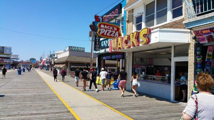 13. Mack's Pizza, Wildwood