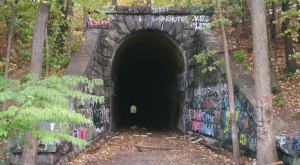 Most People Have No Idea This Unique Tunnel In Massachusetts Exists