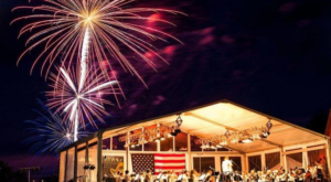 These Fireworks Displays In Maine Will Drop Your Jaw