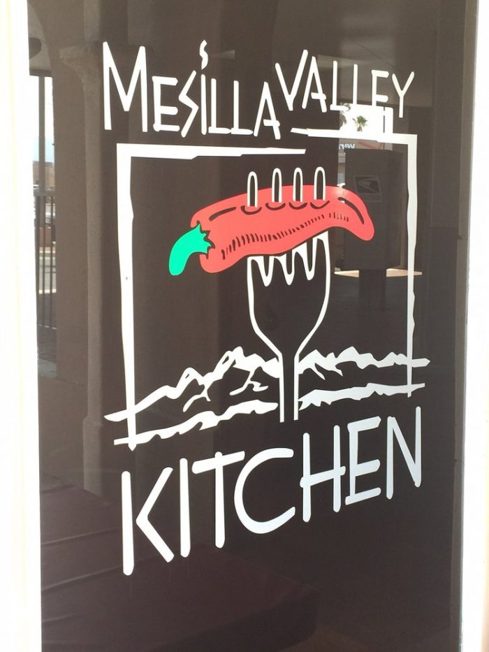 4. Mesilla Valley Kitchen Inc., 2001 E Lohman Avenue, Suite 103, Las Cruces