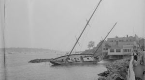 This Rare Footage In The 1950s Shows Maine Like You've Never Seen Before