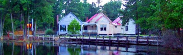 10. Mill Pond Steakhouse - 84 State Rd S-28-2, Rembert, SC 29128