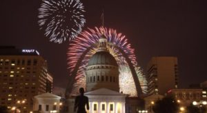These Fireworks Displays in Missouri Will Drop Your Jaw