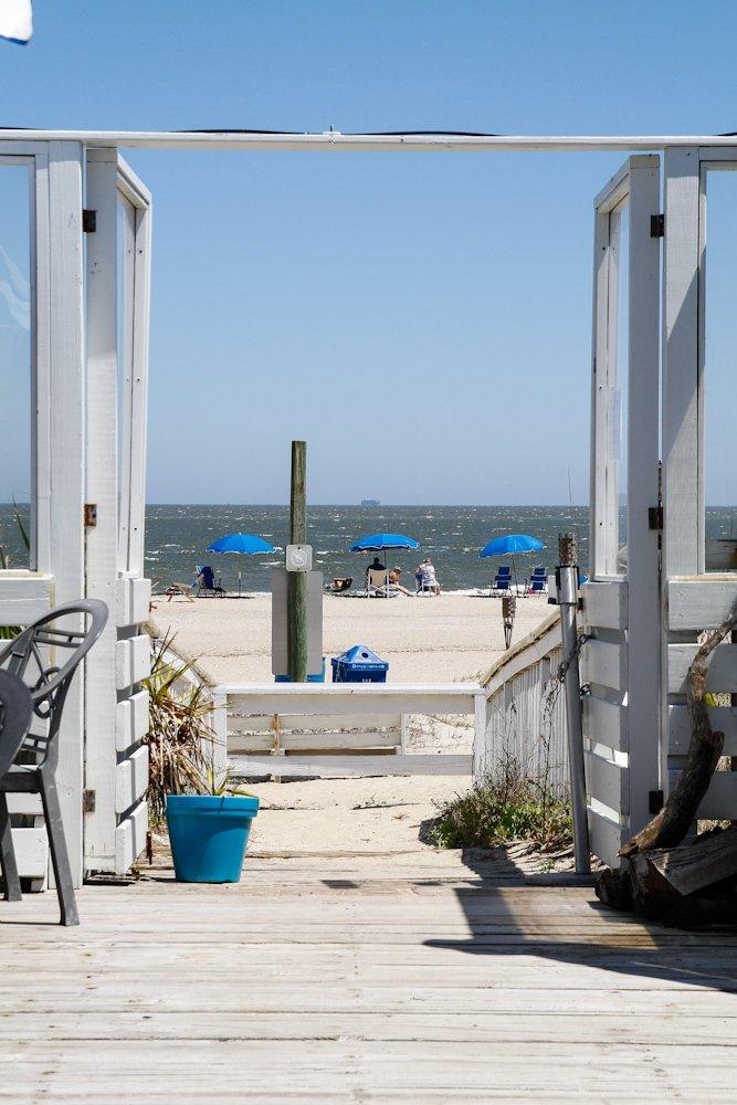 10. Marlin Monroe's Surfside Grill—404 Butler Ave, Tybee Island, GA 31328