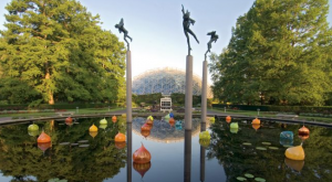 Here's Missouri's Top Outdoor Attraction … And You'll Definitely Want To Do It