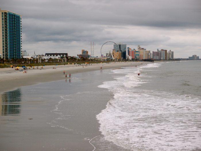 2. Myrtle Beach