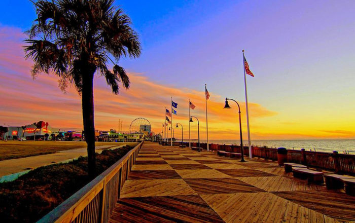 10 Boardwalks In South Carolina That Will Make Your Summer Awesome