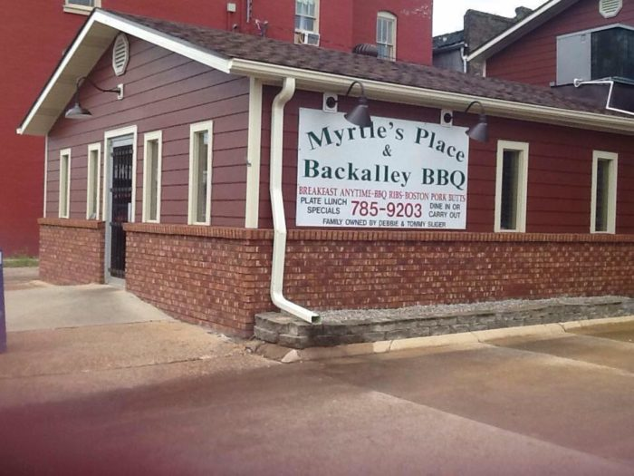 10. Myrtle's Place – Poplar Bluff, Mo.