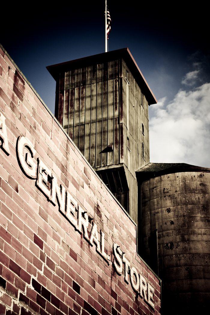 5. Napa General Mill Store