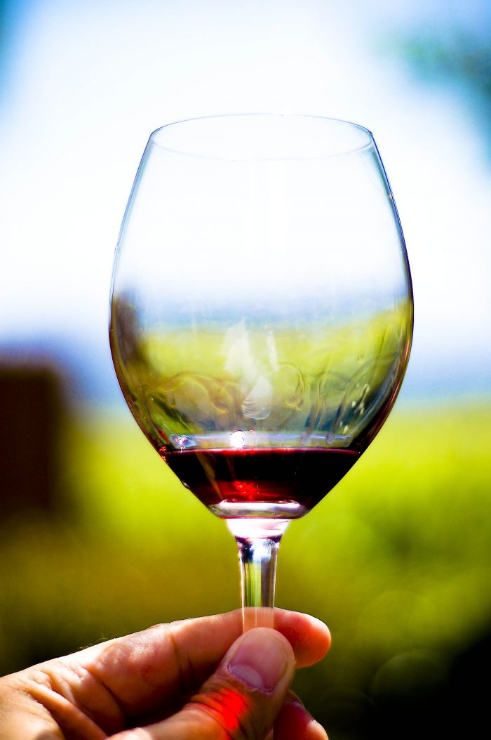 7. Napa Valley Wine