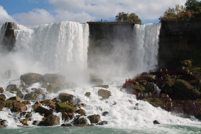 No matter what way you decide to view New York's Niagara Falls, you'll never forget your trip!