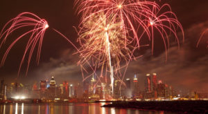 These Fireworks Displays In New Jersey Will Drop Your Jaw