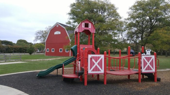 4. Inglenook Park (Southfield)