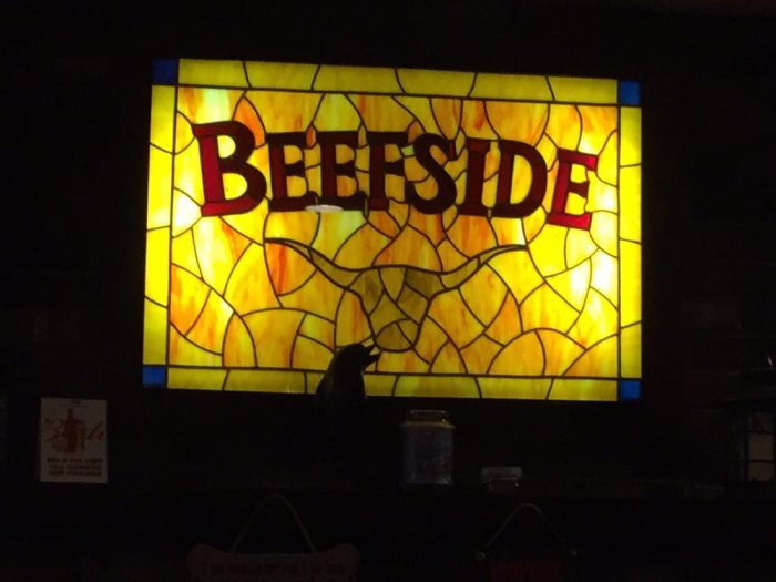 4. Beefside, Concord