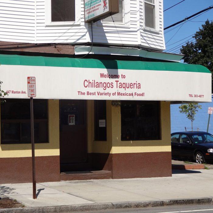 5. Chilangos, Providence