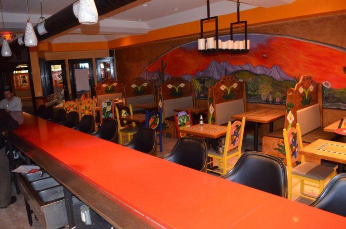 8. Toro Restaurant, Providence