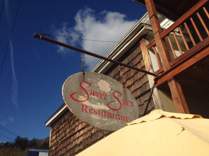 9. Sweet Sue's, Phoenicia