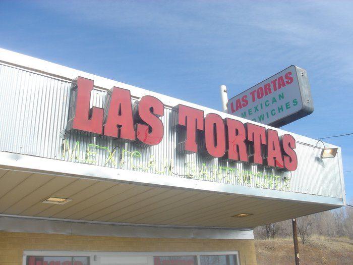 7. Tortas at Las Tortas