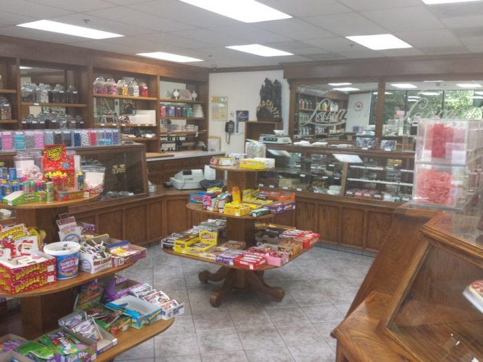 7. Laymon's Candy -- San Bernardino