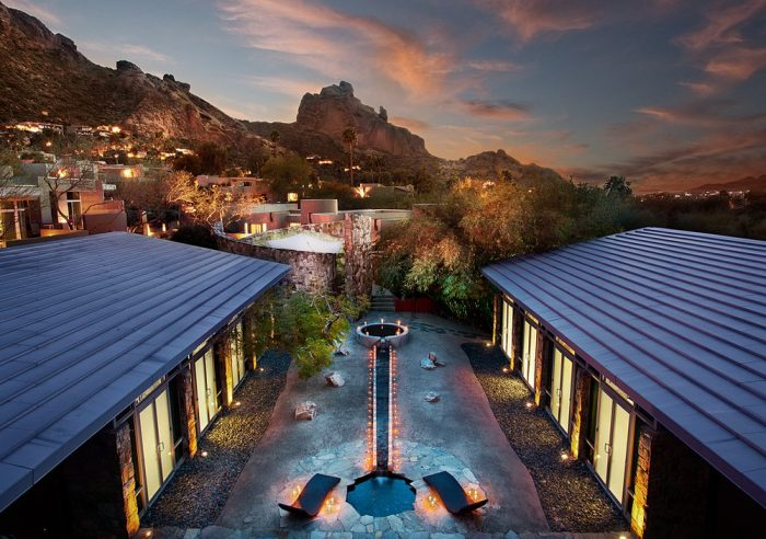 8. Sanctuary Camelback Mountain Resort, Paradise Valley