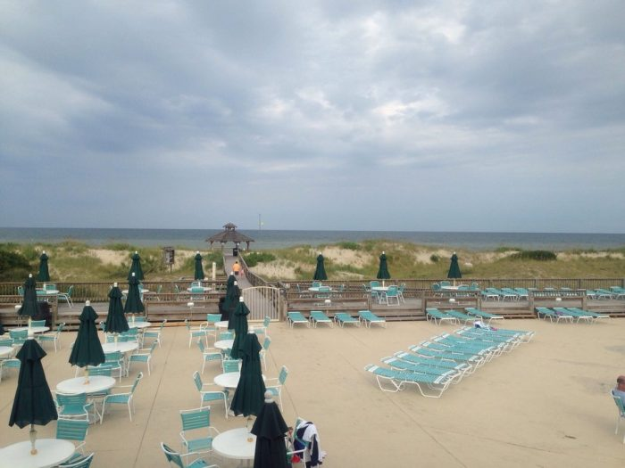 2. The Oceanfront Grille, Corolla