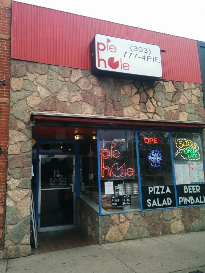 9. Pie Hole, 44 S. Broadway