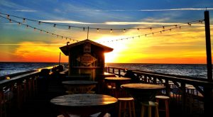 These 7 Beachfront Restaurants In North Carolina Are Out Of This World