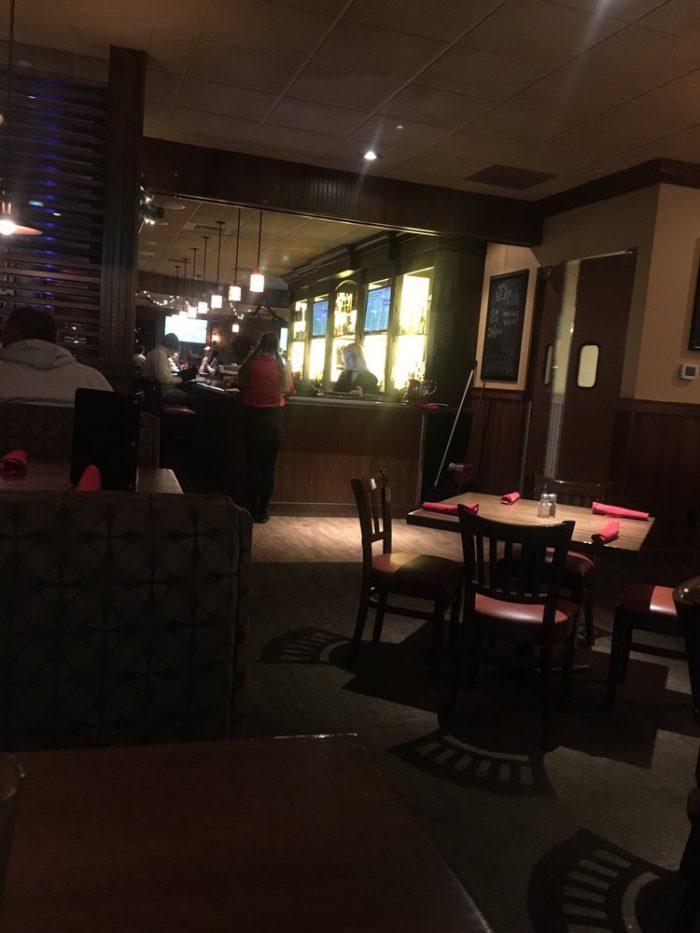 5. J's Pub and Grill, Casper