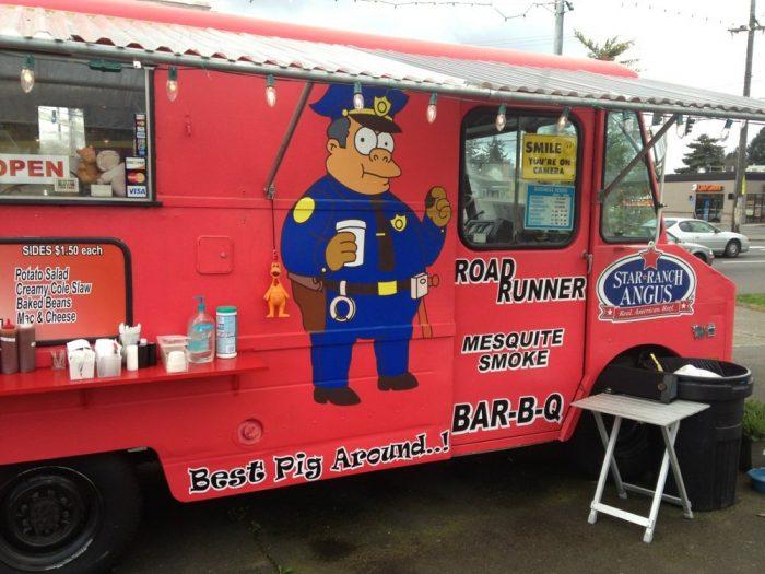 9. Road Runner Barbecue - SE Portland
