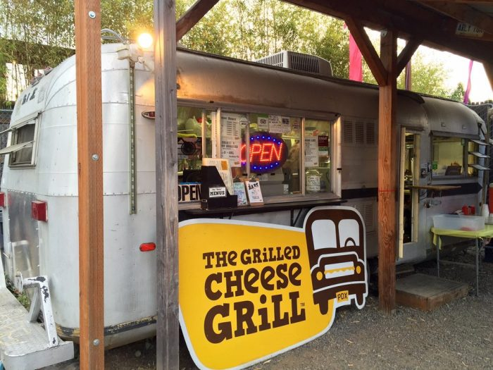 10. Grilled Cheese Grill - Multiple Locations