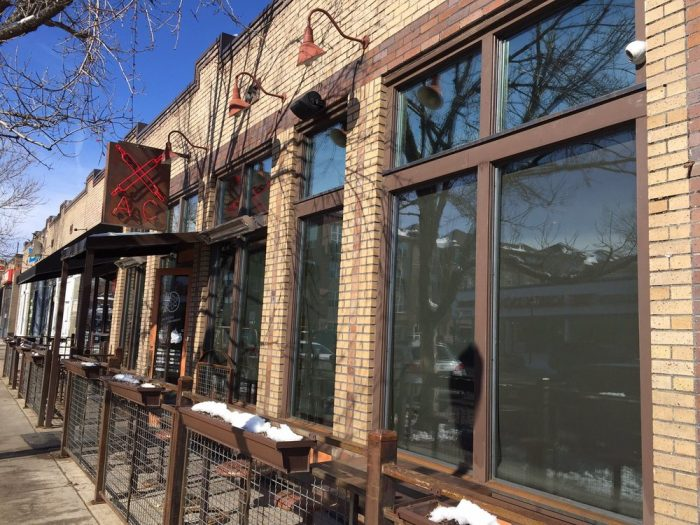 10. EVERYthing at the Denver Biscuit Company