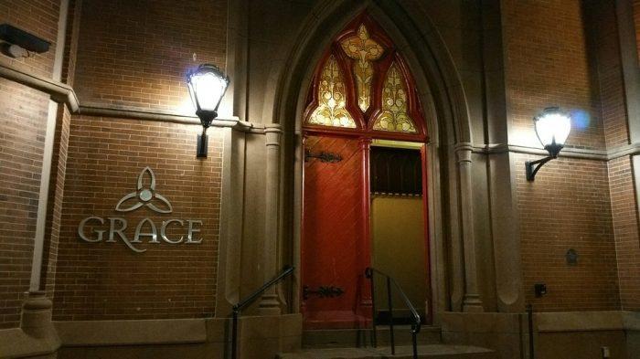 3. Grace, Portland