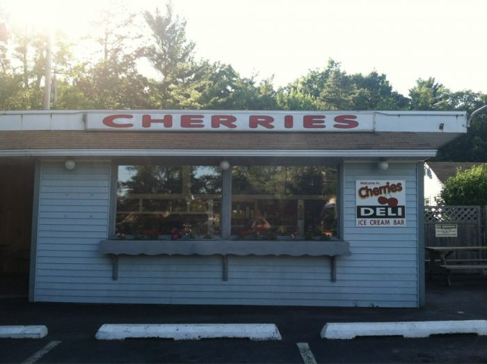 13. Cherries Deli, Stone Ridge