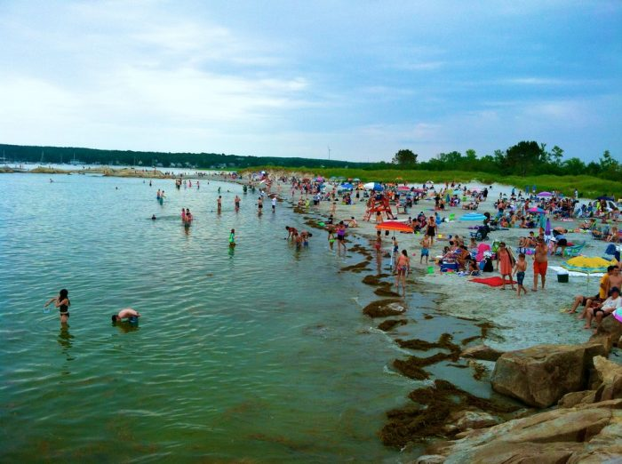Best Beaches In Massachusetts Yelp