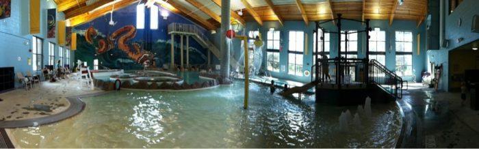 1.  Aquaplex, Flagstaff