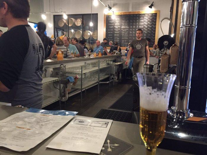 Dragoon Brewing Company