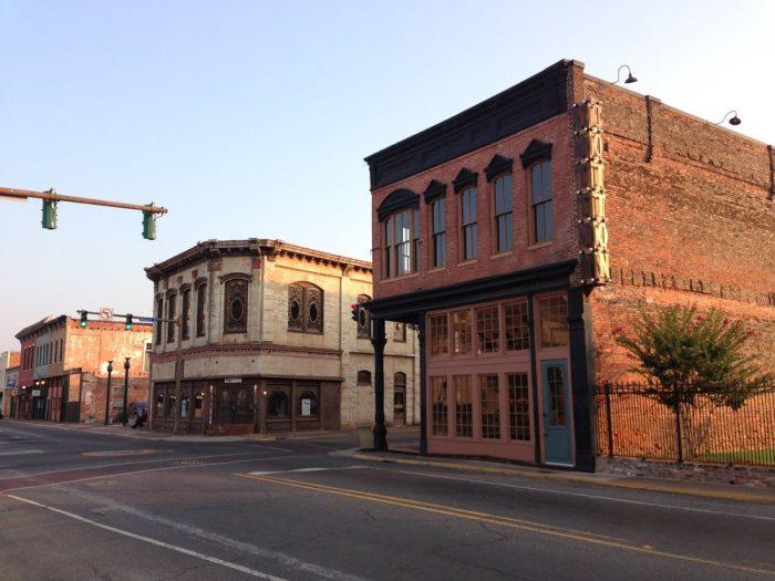 6. Cotton, 101 N Grand St., Monroe