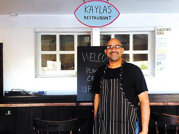 7) Kayla's Restaurant, 3036 St. Claude Ave.