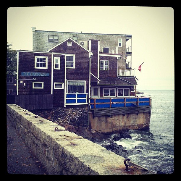 7. The Barnacle, Marblehead